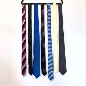 Bundle of Men's Ties